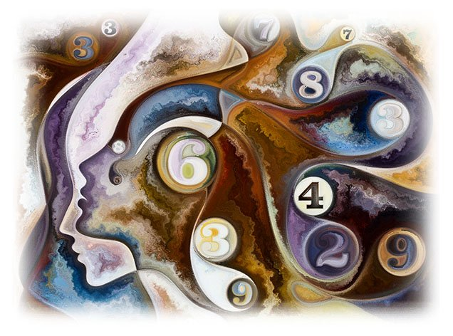Numerologia e Significato dei numeri